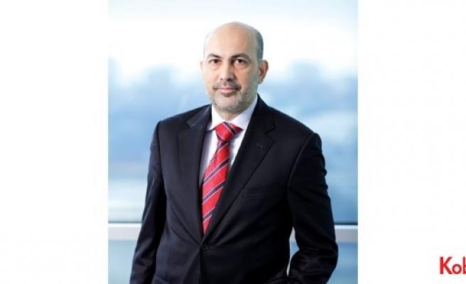 Albaraka Türk'e büyük onur
