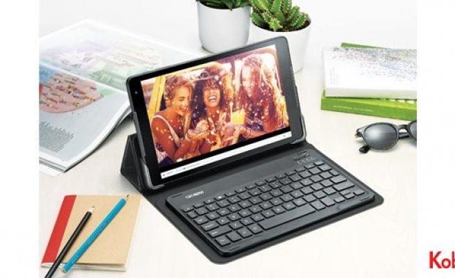 """Alcatel A3 10"""" WiFi tablet satışa sunuldu"""