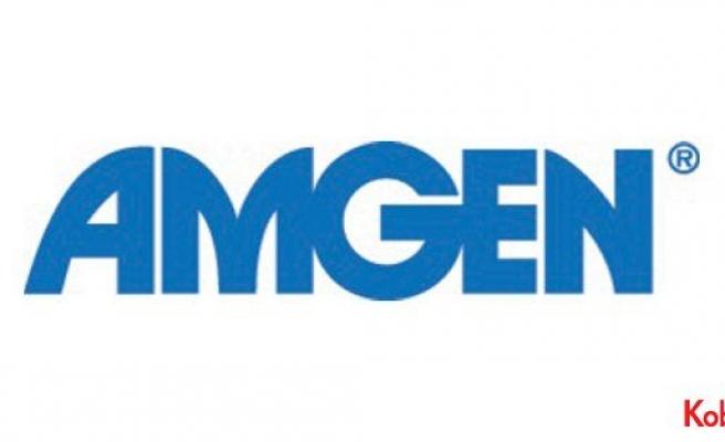 Amgen'in programına başvurular 1 Şubat'ta kadar