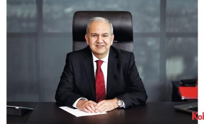 Anadolu Grubu İcra Başkanlığı görevine Hurşit Zorlu atandı
