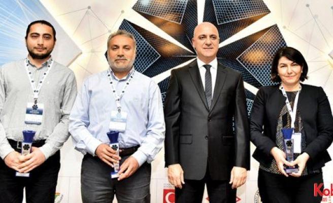 Antalya OSB Proje Pazarı