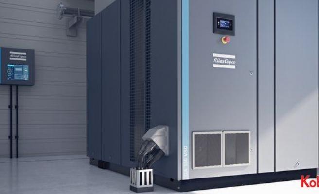 Atlas Copco, basınçlı hava ve nitrojen ürün çeşitlerini yenilikçi ürünlerle genişletiyor