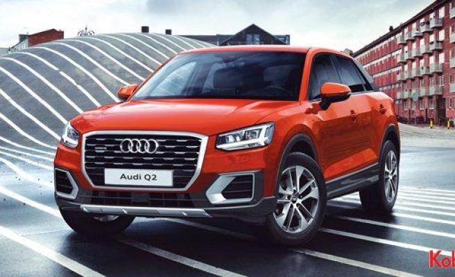 "Audi ""Auto Trophy"" ödüllerine damga vurdu"