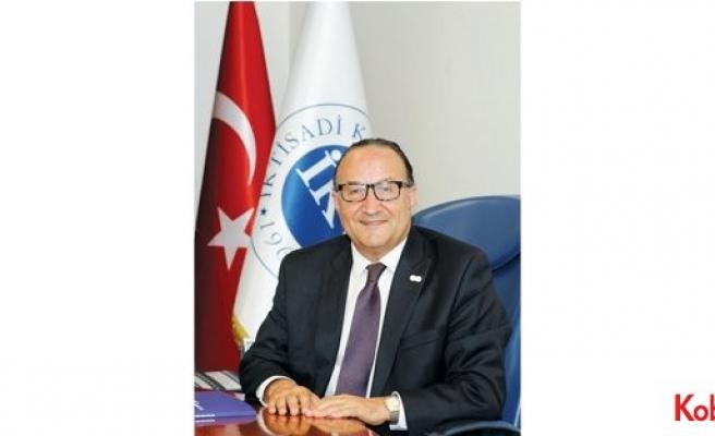 Ayhan Zeytinoğlu, 3. kez WCF Konsey Üyesi seçildi