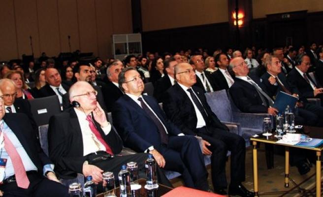 Başbakan Yardımcısı Mehmet Şimşek uyardı: Türkiye'nin çıpası; AB, reform ve maliye politikasıdır