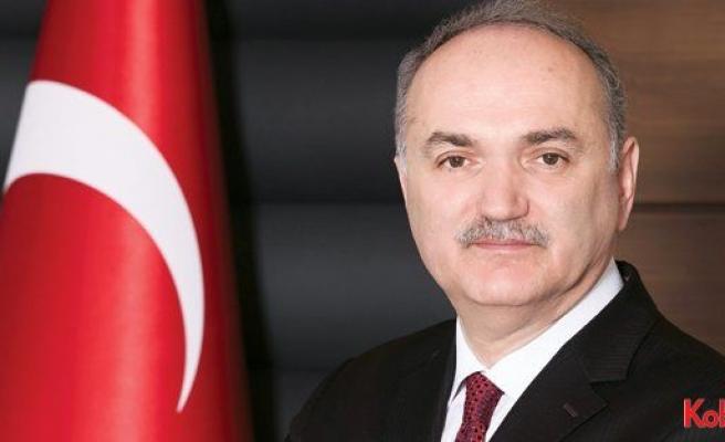 Bilim, Sanayi ve Teknoloji Bakanı Dr. Faruk Özlü: Üretim için yatırımda vizyon; TEKNOLOJİK ÜRÜN