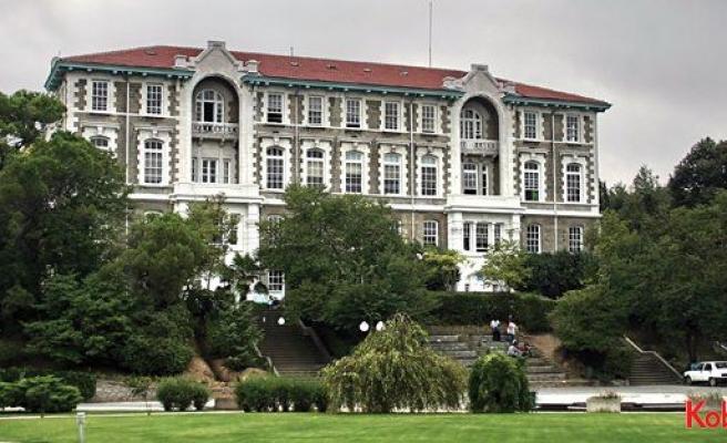 Boğaziçi Üniversitesi ve HAVELSAN'dan işbirliği