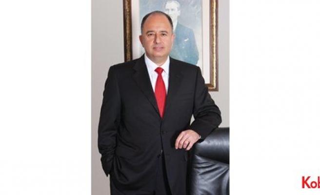 'BOSAD'ın Başkanı yeniden Ahmet Yiğitbaşı