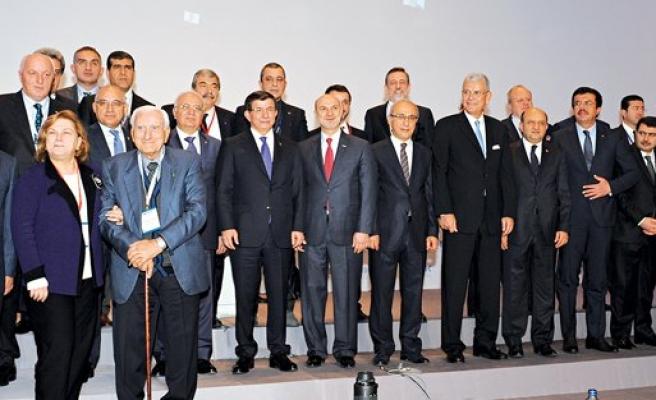 DEİK'in yeni yönetim yapısı belirlendi