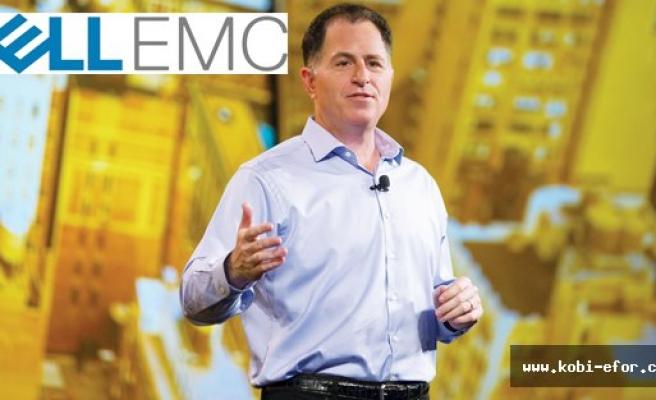 Dell ve EMC birleşmesi tamamlanıyor