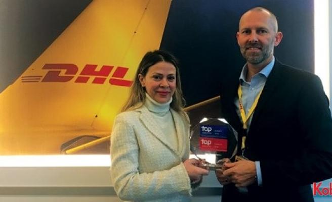 """DHL Express Türkiye, üçüncü kez """"En İyi İşveren"""" seçildi"""