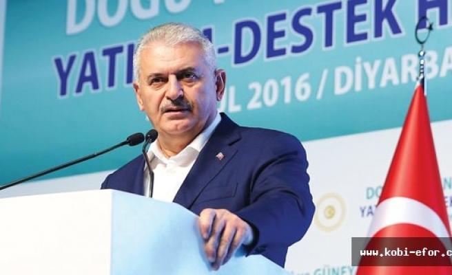Doğu ve Güneydoğu Anadolu Bölgesi CAZİBE MERKEZLERİ PROGRAMI Yatırım ve Destek Hamlesi