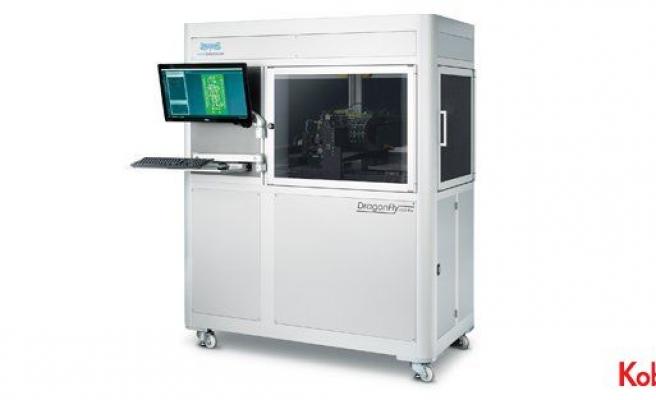 Elektronik sektörü DragonFly 2020 Pro 3D yazıcısı ile yeni bir çağa giriyor!