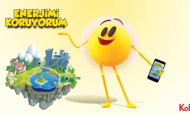 Enerjisa'dan çocuklar için enerji tasarruf oyunu