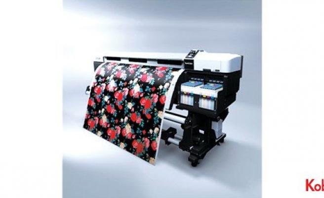 Epson'un RIP yazılımı sayesinde tekstil baskısında maksimum performans