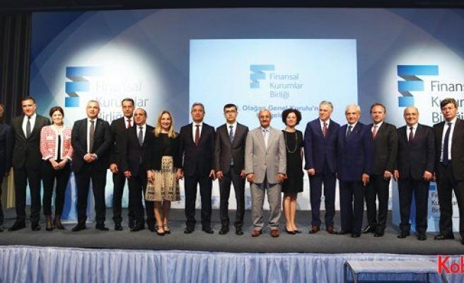 FKB Olağan Genel Kurulu'nu düzenlendi