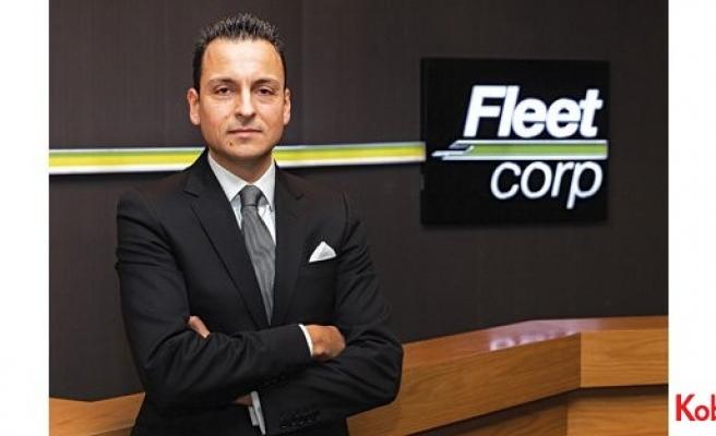 """Fleetcorp CEO'su Dr. Barbaros Çıtmacı'nın yaşam mottosu; """"Çalışmak, yalnız iyi çalışmak…"""""""