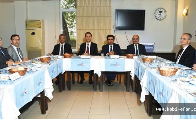 GTÜ Vakfı emin adımlarla ilerliyor