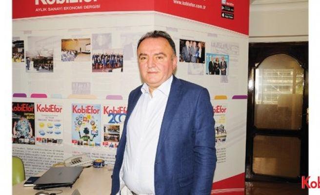 Hollanda&Türkiye Ticaret Odası, iki ülke arasındaki ticaret hacmini geliştirmeyi hedefliyor