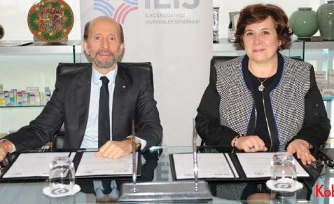 İEİS ile Ankara Üniversitesi işbirliği