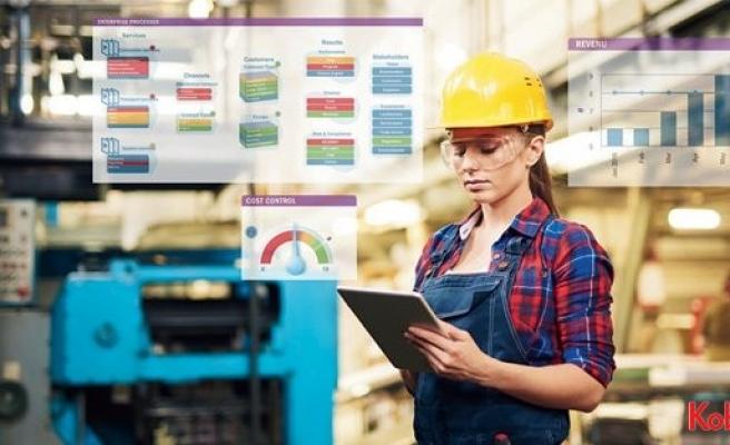 IFS, farklı üretim metodları için ERP stratejilerini anlatacak