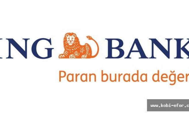 ING, dünyanın en sürdürülebilir bankası seçildi