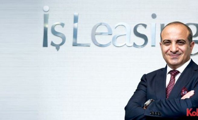 İş Leasing, hizmet kalitesini ve KOBİ'lere desteğini artırmaya devam ediyor