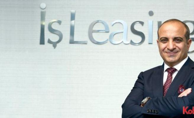 İş Leasing, yatırımcıya desteğini sürdürüyor