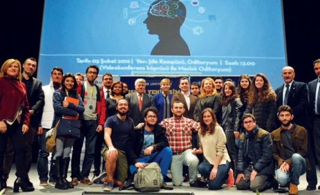 Işık Üniversitesi Girişimcileri Ön Kuluçka Çalıştayı'nda buluştu