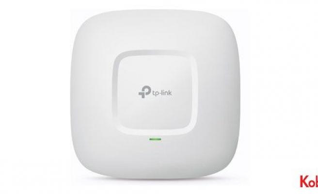İşletmeler için kolay yönetilen WiFi çözümü