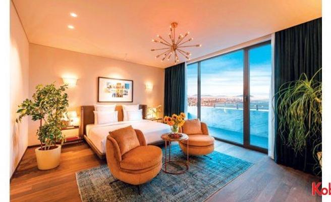 "İsmini Nişantaşı'ndan ilhamını komşuluktan alıyor: ""Nish Palas İstanbul by Hyatt"""