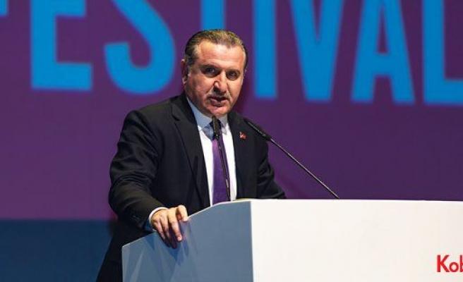 İstanbul Gençlik Festivali, 5 günde 750 binden fazla genci ağırladı