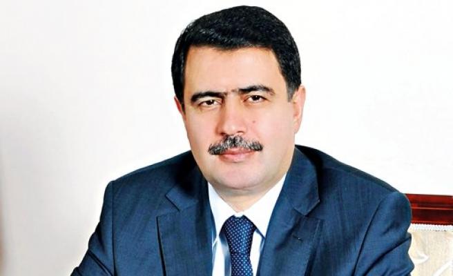 İstanbul Valisi Vasip Şahin'e göre İstanbul'un küresel karizması; MUTLULUK KAPISI