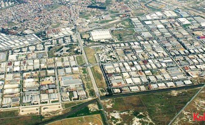İzmir Atatürk OSB-Ege Üniversitesi (EÜ) işbirliği