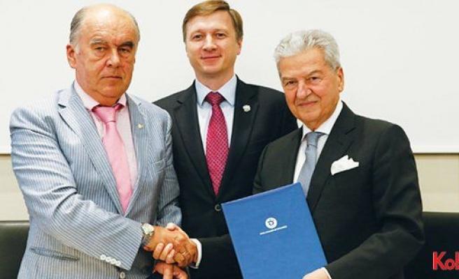 İzmir TO (İZTO): Tataristan ile işbirliği