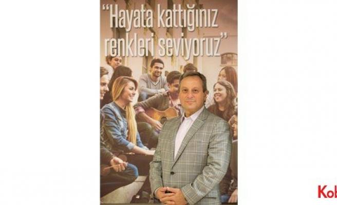 Kadir Has Üniversitesi'nin eğitimde iddiası; Nitelikli öğretim nitelikli öğrenci