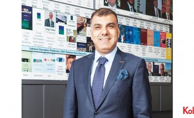 """Kadooğlu: """"Doğu ve Güneydoğu'dan iç göçün faturası 70 milyar TL"""""""