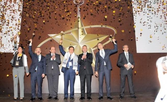 """KalDer ve TÜSİAD 23. kez kaliteyi ödüllendirdi: """"Mükemmelliği Sürdürmek"""""""