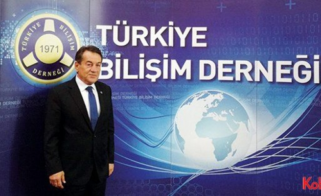 """KOBİ'lerle bilişim; 1. İstanbul KOBİ'ler ve Bilişim Kongresi'nde buluşacak; TBD, KOBİ'leri """"Akıllı Üretimle Küresel Rekabete"""" taşıyacak"""