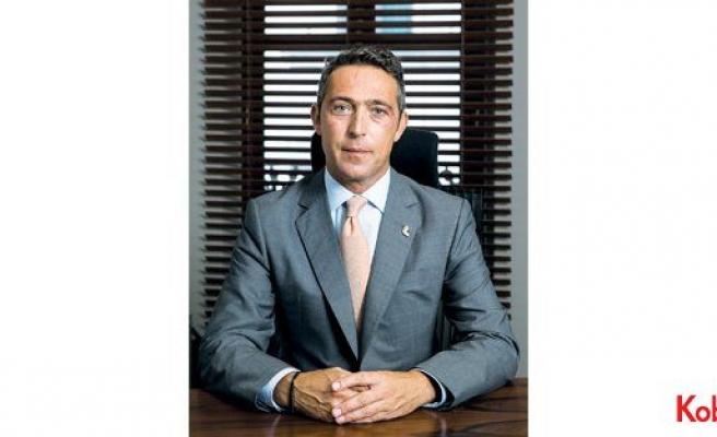 Koç Holding Başkan Vekili Ali Y. Koç, CBI'da Türkiye'yi temsil edecek