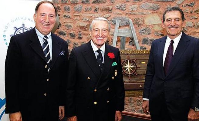 Koç Üniversitesi'nde Denizcilik Forumu kuruldu