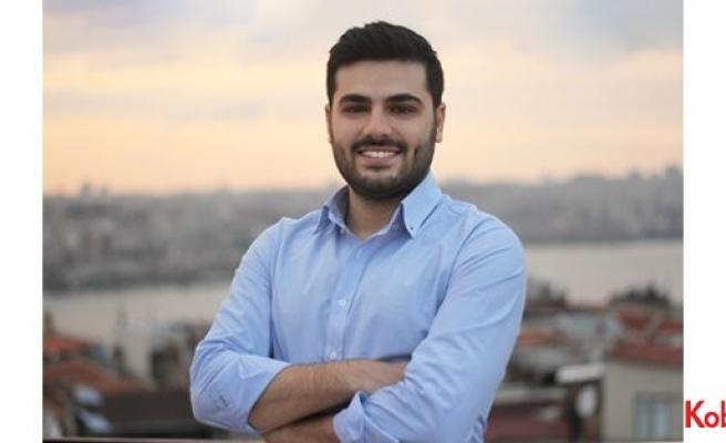 """Kolay İK Kurucu Ortağı Efecan Erdur: """"Hedefimiz, dijitalleşen KOBİ'lerin işini kolaylaştırmak!"""""""