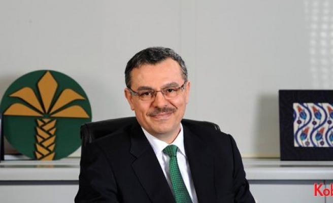 Kuveyt Türk, 349 milyon TL kara ulaştı