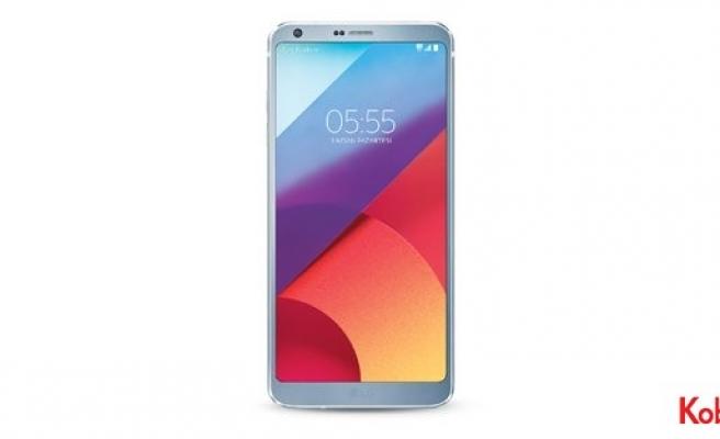 LG G6 çok yakında Türk Telekom mağazalarında