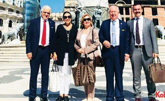 Makedonya, Avrupa ve Atlantik kurumlarının kapısını aralayabilecek mi?