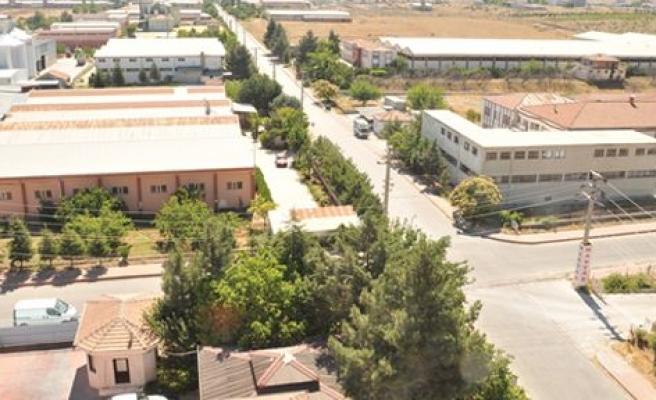 Malatya 1. Organize Sanayi Bölgesi (MALORSA)