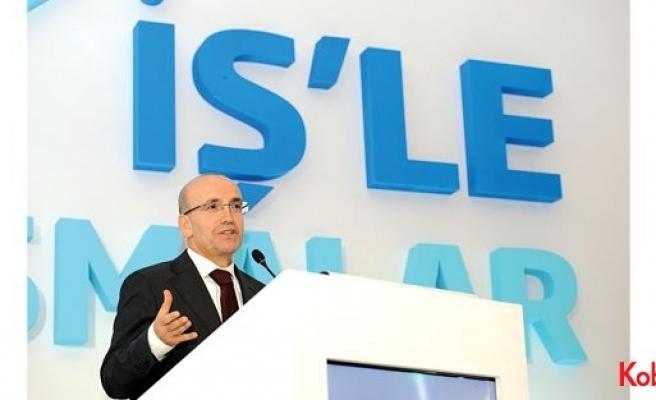 """Başbakan Yardımcısı Mehmet Şimşek: """"En kötüsü geride kaldı"""""""