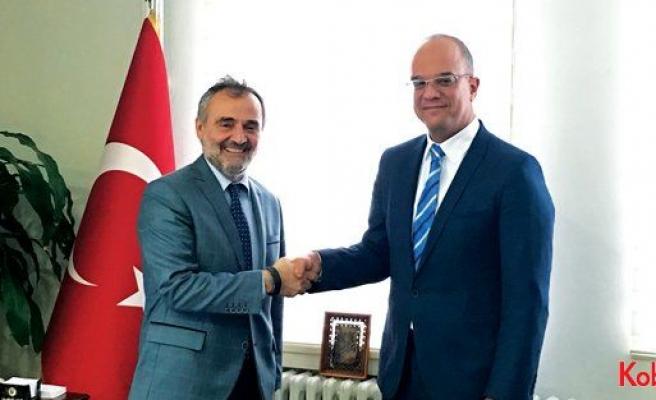 Marmara Üniversitesi ve METRIC beraber çalışacak