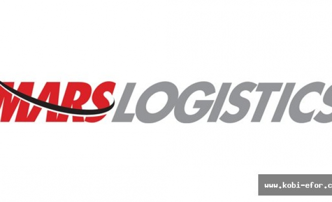 Mars Logistics'ten ticarete hız katan belge