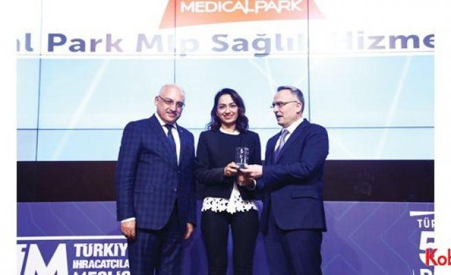 Medical Park sağlık ihracatında da büyüyor